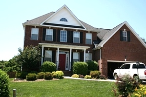 Residential Construction Knoxville Tennessee