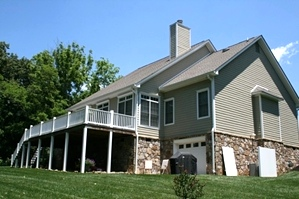 Custom Home Builder Knox County