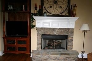 Custom Home Builder | Lewis Residence