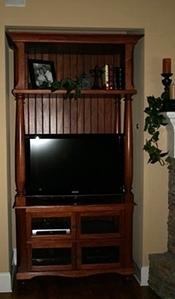 Custom Full Home Remodel Knoxville, TN