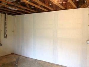 Carbon Fiber Wall Repair - Video